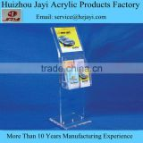 Manufacturer Custom OEM Handmade Clear Acrylic Shelf