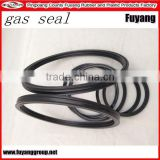 rubber hydraulic motor /air pressure cylinders seal