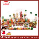 HALAL Jelly Bean Manufacturer Jelly Candy Bottle Jelly Belly Bean