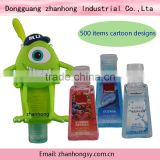 Merry Christmas:Multifunctional hot selling bath and body works hand sanitizer holder with great price