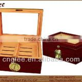 High Quality Wooden Cigar Box