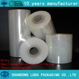 Wholesale machine LLDPE tray casting stretch film roll