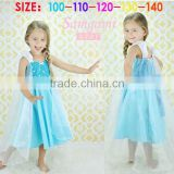 new summer baby girls dress Kids girls princess dress children fancy dress casual clothes