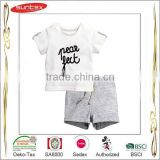 Cute Embroider Long Sleeve washable baby cloth diaper/nappy