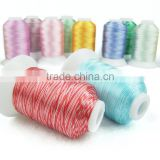 120D/2 100% rayon embroidery thread for machine embroidery,wholesale embroidery floss thread