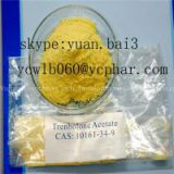 Trenbolone Powder Trenbolone acetate 99% CAS 10161-34-9 Factory outlet with good price and delivery guarantee