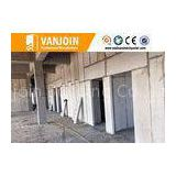 Durable EPS Precast Concrete Fireproof Insulation Board  for Walls