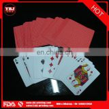 Tarot card customized Game cards with 4/4 color art cards paper printing/Custom Plastic Paper Playing Game Card Printing