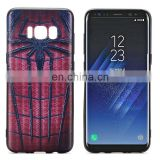 Online wholesale back cover for samsung galaxy s8 with high quality