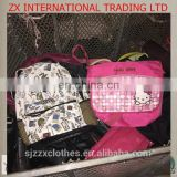 High standard used bags secondhand bags