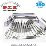 tungsten carbide strip for cutting wall and floor tile