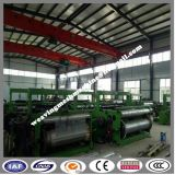 1800mm shuttle plc control weaving mesh machine for stainless steel wire mesh
