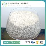 White Calcium Carbonate Filler Masterbatch for Extrusion Molding