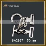 guangzhou fashion zinc alloy garment accessories
