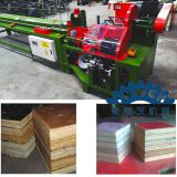 Machine for Plywood Block Making