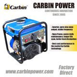 1KW, 2KW Smart Inverter Gasoline Generator, Open Frame