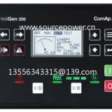 DSE327 Automatic Transfer Switch Controller