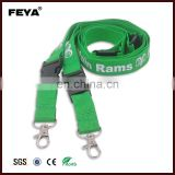 Customized Promotional Neck Lanyard with printing