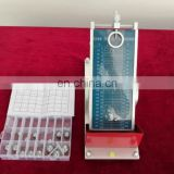 Quality Assurance Packaging Tape Initial Adhesion Testing Machine