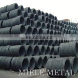 72A/72B high carbon steel wire rod in coil