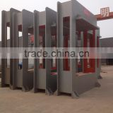 china hot press BY21-4*8/120ton(3)D