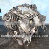 RECYCLED AUTOMOBILE PARTS GY 6 CYLINDER ENGINE FOR MAZDA MPV, VS
