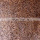 Chinese sofa fabric for USA waterproof feature leather                                                                         Quality Choice