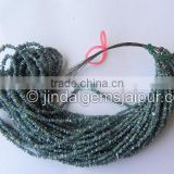 Top Quality Blue Diamond Rough Nugget Beads