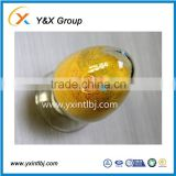 yellow polymer poly aluminium chloride manufacturing process