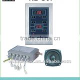ultrastrong design far infrared sauna room controller