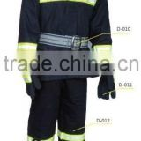 Safety suits Fire Protective Suit Retardant Rresistance Garments