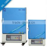 ISO9001 high temperature electric muffle furnace
