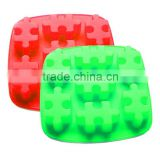 Hot selling square ice cube mould with CE certificate