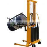 Semi Electric Drum Lifter Rotator and Transporter for Sale