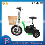 500w folding three wheel electric scooter for adult                                                                                                         Supplier's Choice