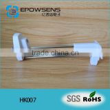 eas antitheft Security display hook/magnetic peg hook lock/wholesale alibaba