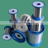 stainless steel wire Sponge Scourer material wire