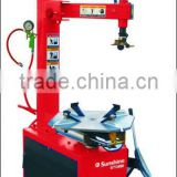 basic model SUNSHINE brand tire changing machine for sale