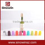 2014 Wine Bottle Vacuum Saver Sealer Preserver Pump Stoppers for wine