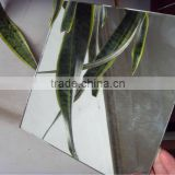 1.1-12mm cheap clear sheet/float glass mirror
