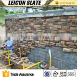 China Natural Culture Stones for Exterior Wall House decorative tiles front wall