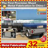 2014 hot sell auto camping folding tent trailer,china manufacturer with oem service