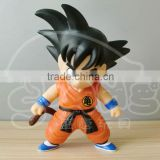 Dragon Ball's Goku character