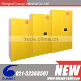 High quality fire proof safety storage cabinet cabinet ,SG -6 ,Chinese laboratory furniture with Higher cost-efficiency