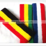2016 custom sports sweat band head band