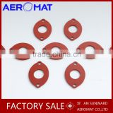 best quality high quality water pump used rubber o ring ,NBR O rings for Floating Seals Made in Aeromat