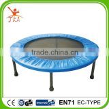 40inch two-way foldable mini bungee trampoline for sale