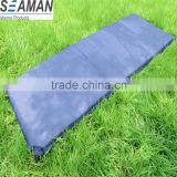 Premium Self Inflating Sleeping Pad with Thicker Foam Padding and Insulation Great For Camping/hiking