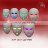 Acne Removal Hottest High Quality Skin Care Skin Rejuvenation Pdt Led Light Therapy Mask Led Light For Skin Care