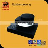 Bridge Pot Type Rubber Bearing
